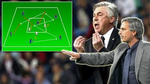 Góc nhìn: Real không hợp với lối chơi kiểm soát bóng