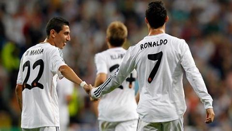 Bóng đá - Ronaldo và Ramos thuyết phục Real giữ chân... cầu thủ hay nhất đội