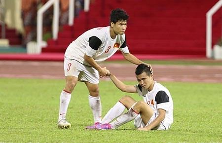 Cái thua của U-19 Việt Nam
