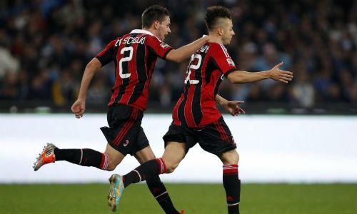 Milan đã sẵn sàng với cuộc sống không Balotelli