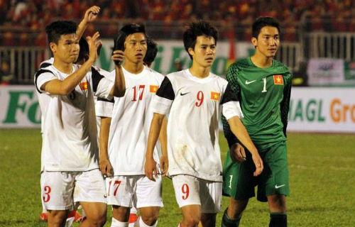 Bóng đá - U19 Việt Nam: Đừng để giống Arsenal