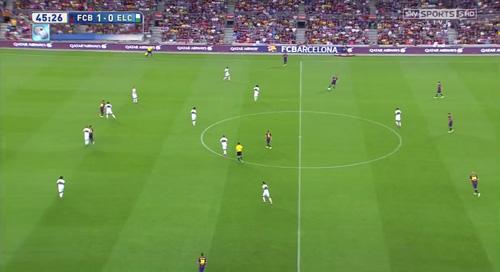 """Barca-Enrique: Không chỉ có một Messi """"hồi sinh"""""""