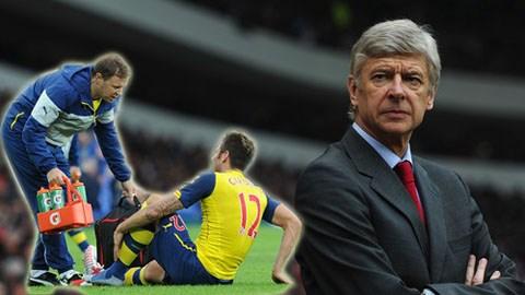 Lý do Arsenal sẽ sắm