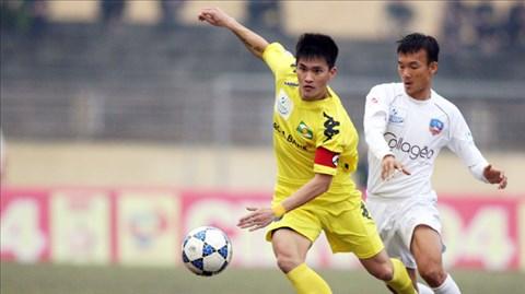Bóng đá - TTCN V-League 2015: Cầu thủ và tương lai... ngơ ngác