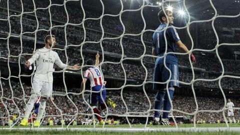 Bóng đá - Cảnh báo cho Real: Atletico rất giỏi trong những tình huống cố định
