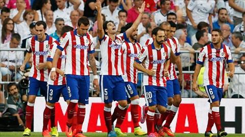 Bóng đá - Bây giờ, El Derbi là của Atletico!