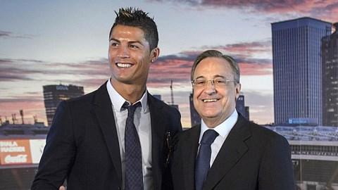 Bóng đá - Ronaldo đang chán ngấy với cuộc sống ở Real Madrid