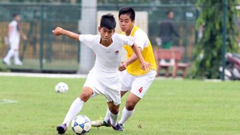 Bình luận bóng đá Việt Nam: Ghé vai vào...
