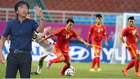 Bóng đá - Dấu ấn của HLV Toshia Miura ở ĐT Olympic Việt Nam: Chiến thuật biến hóa là chìa khóa
