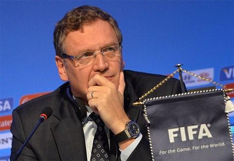 Bóng đá - FIFA hỗ trợ VFF 17 tỷ đồng