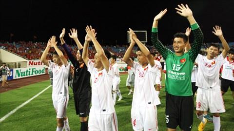 Bóng đá - Bình luận U19 Việt Nam: Tầm nhìn cho tương lai