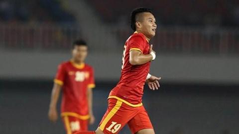 Bóng đá - Olympic Việt Nam: Huy Toàn vắng mặt, cơ hội cho Phi Sơn