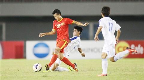 Bình luận Olympic Việt Nam: Đừng tin vào phép cộng!