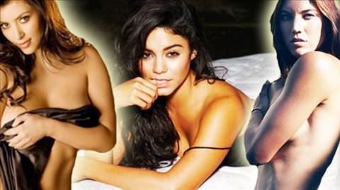 Lại lộ ảnh sex của hàng loạt sao Hollywood