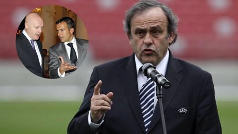 UEFA quyết xóa sổ