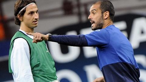 Ibrahimovic liệu có hợp với Barca thời Luis Enrique ?