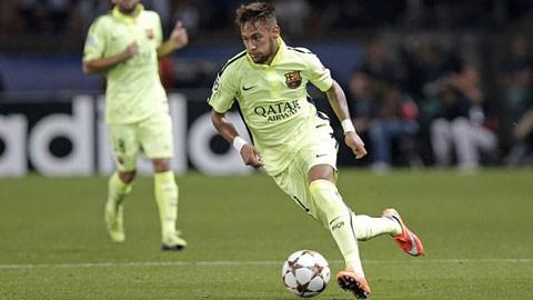 Real từng muốn Neymar là cầu thủ đắt giá nhất hành tinh