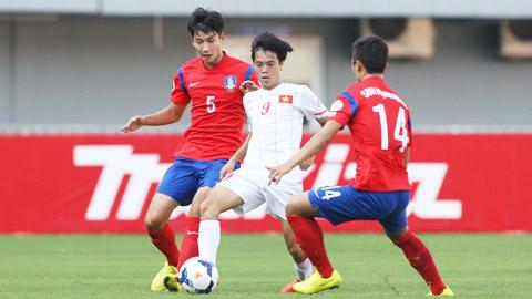 Bóng đá - Bình Luận U19 Việt Nam: Hãy kiên định!