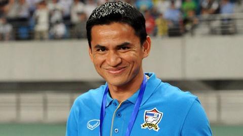 Bóng đá - Kiatisuk dẫn dắt Thái Lan tại AFF Suzuki Cup 2014