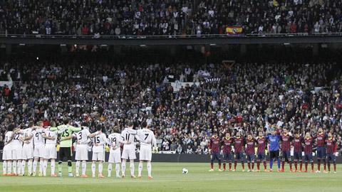 So sánh lực lượng Real - Barca: Kẻ tám lạng, người nửa cân