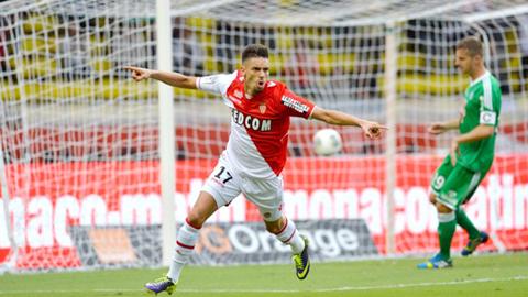 Bóng đá - Monaco: Nguồn cảm hứng Ferreira-Carrasco