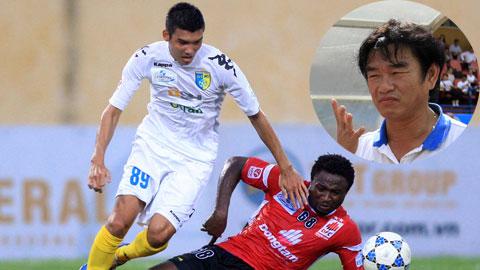 Hà Nội T&T chuẩn bị cho mùa giải 2015: Dùng nhiều cầu thủ trẻ tự đào tạo