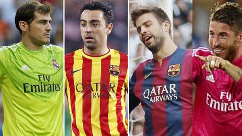Barca và Real bị tố cáo giúp cầu thủ trốn thuế
