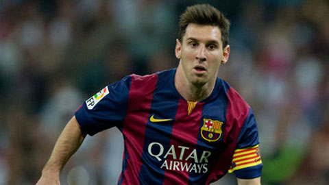 Messi đánh mất khả năng làm loạn hàng thủ đối phương