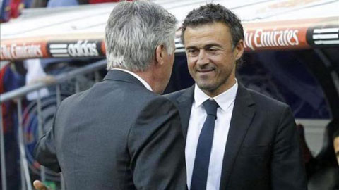 Bóng đá - Những lý do để tin Barca sẽ vùng lên sau thất bại ở El Clasico