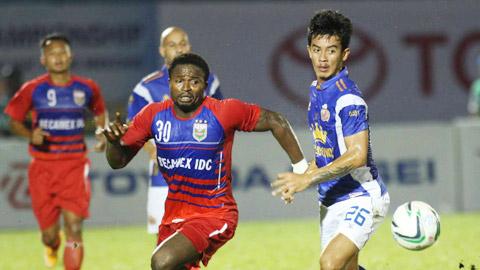 Bóng đá - 16h00 ngày 2/11, B.Bình Dương vs Ayeyawady United: Chủ nhà chờ Cúp!