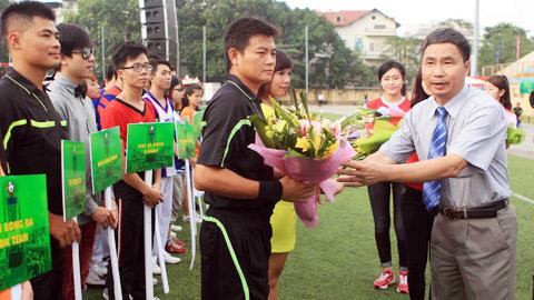 """Bóng đá - Háo hức chờ """"Cúp vàng"""" AFF Suzuki Cup"""