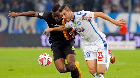 Bóng đá - Marseille tự tin bước vào derby
