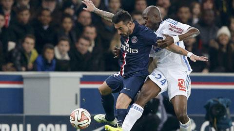 Bóng đá - PSG thắng thuyết phục Marseille: Cuộc rượt đuổi đã kết thúc!