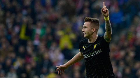 Bóng đá - Chelsea khởi động kế hoạch chiêu mộ Marco Reus
