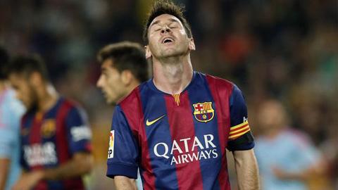Bóng đá - Lãnh đạo Barca cũng có ý muốn bán Messi?
