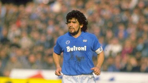 Pele, Maradona... và các huyền thoại bóng đá đều thay CLB như