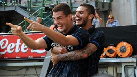 Mateo Kovacic: Ánh sáng hy vọng của Inter