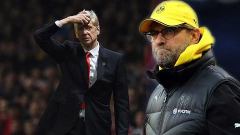 Arsenal đứng trước ngã ba đường: Chọn Klopp hoặc... mất ông vĩnh viễn