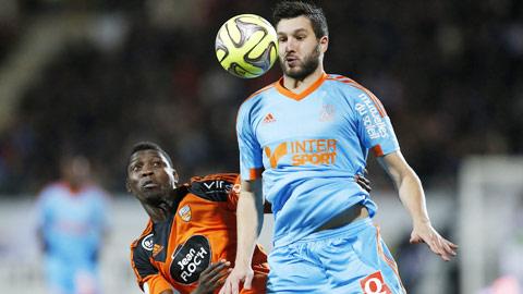 Bóng đá - Marseille dâng chức vô địch lượt đi cho PSG?