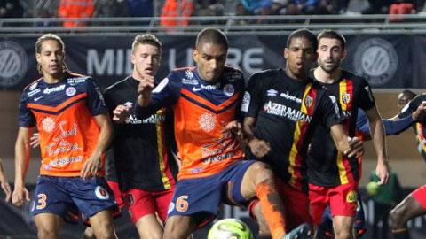 Bóng đá - Vòng 18 Ligue 1: Mở hội bàn thắng
