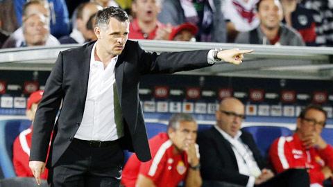 Bóng đá - Bordeaux giờ là chén đắng với Sagnol