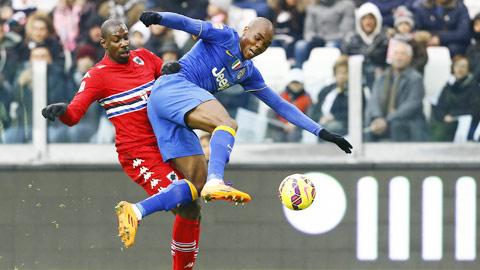 Serie A không còn sợ Juve!