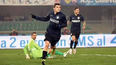 Inter Milan: Khi Kovacic tìm lại bản ngã