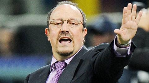 Benitez sắp trở lại Anfield
