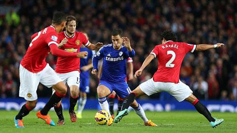 Hazard sắp trở thành cầu thủ có thu nhập cao nhất Chelsea