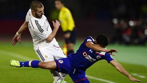 San Lorenzo có gì đáng ngại với Real Madrid?