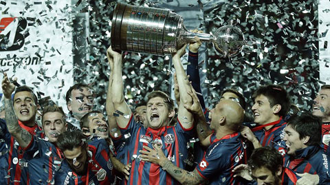 San Lorenzo: Niềm tự hào Nam Mỹ