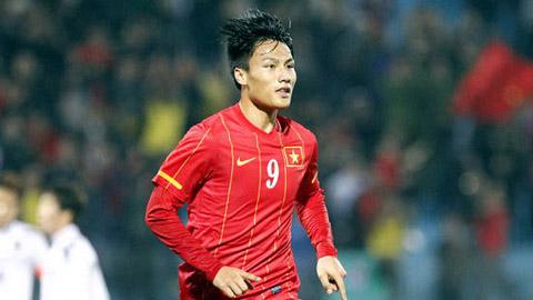 Bóng đá - Mạc Hồng Quân gia nhập Than Quảng Ninh