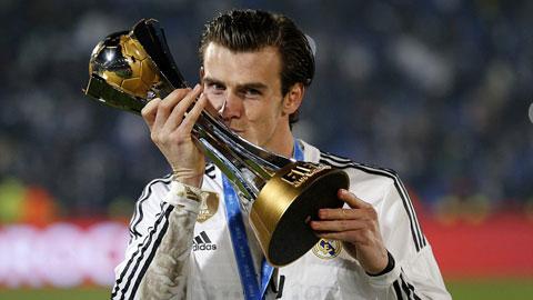 Gareth Bale: Ngôi sao của những trận chung kết