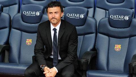 Luis Enrique cũng làm được một số điều tốt cho Barca đấy chứ!
